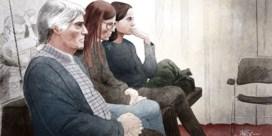 Euthanasie voor assisen - 'Tine werd bewust naar de dood geleid en geduwd'