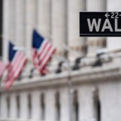 Feest op Wall Street blijft duren
