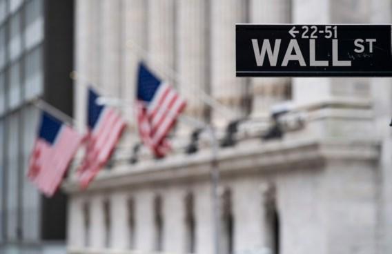 Feest op Wall Street blijft duren