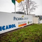 Picanol probeert maandag productie te herstarten