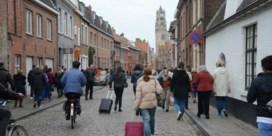 Bruggelingen zien toeristen graag komen ondanks overlast
