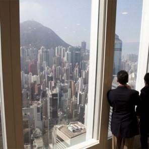Handelsoorlog duwt Chinese draak naar laagste peil sinds Tiananmen-protest
