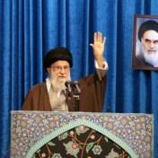Opperste leider Iran spreekt (maar negeert de leugens)