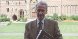 Christopher Tolkien (95) overleden