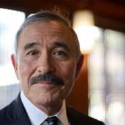 Ophef in Zuid-Korea om snor van Amerikaanse ambassadeur