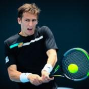 Coppejans en Minnen op één match van Australian Open