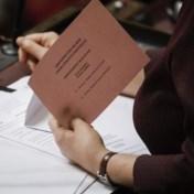 Khattabi verliest twee stemmingen en wordt geen rechter bij Grondwettelijk Hof