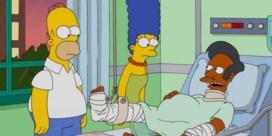 Stemacteur The Simpsons weigert nog langer Apu in te spreken
