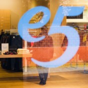 E5 Mode sluit Waalse winkels