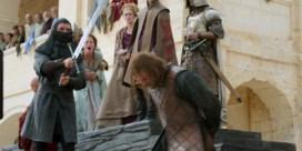 'Game of Thrones'-prequel 'House of the Dragon' in 2022 op het scherm