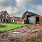 'Omvolking' van het platteland: boerderij wordt villa of feestzaal