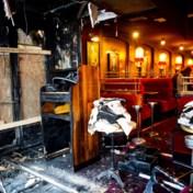 Beroemd Parijs restaurant La Rotonde getroffen door brand