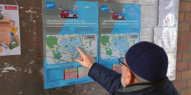 Vlaams Belang dient klacht in tegen Arabische LEZ-affiches