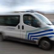 Vijf arrestaties en drie voertuigen in beslag genomen bij controleactie in Oost-Vlaanderen
