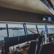 Zeebrugge wil verder in zee uitbreiden