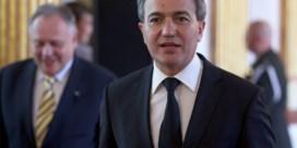 Emir Kir slaat mea culpa over omstreden bezoek van Turkse delegatie