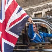 Lichtshow, aftelklok en speciale munt: zo gaan Britten de Brexit vieren