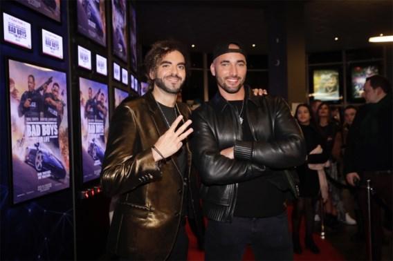 Bad boys schieten box office aan flarden