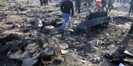 Iran stuurt zwarte dozen toch niet naar Oekraïne