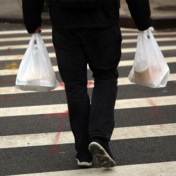 China verbiedt plastic zakjes in supermarkten