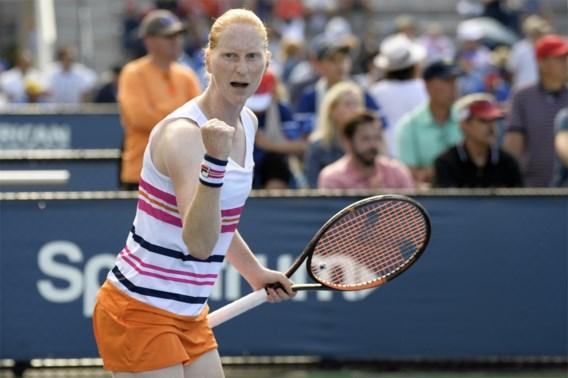 Alison Van Uytvanck en Greet Minnen maandag als eerste Belgen in actie op Australian Open