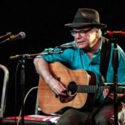 Folkzanger David Olney sterft op podium