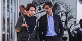 Google-topman geeft cheque van 200.000 euro af in Molenbeek