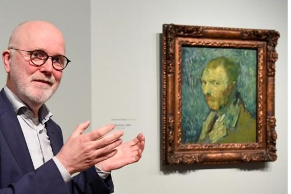 Geen twijfel meer over 'psychotische' Van Gogh