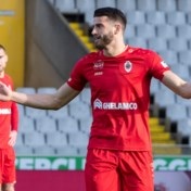 Antwerp aanvaardt schorsing Hoedt en mist verdediger in bekerduel tegen Kortrijk