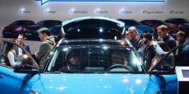 'Elektrisch rijden zal nooit voor iedereen zijn'