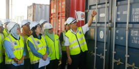 Maleisië stuurt afvalcontainers terug naar België