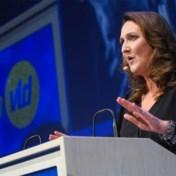 Gwendolyn Rutten: 'Zullen zelf wel bepalen wat wij liberalen mogen doen'
