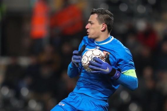 Toulouse (en niet Genk) huurt doelman Kalinic (ex-AA Gent) van Aston Villa
