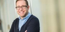 Maarten Janssen van Ketnet naar VTM