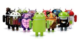 Android voor de opperrechters