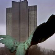 Financietoren is duurste gebouw van ons land