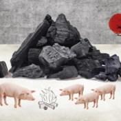 'Waren onze voorouders naakt bij hun crematie?'