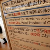 Nieuwe longziekte eist derde dode in China