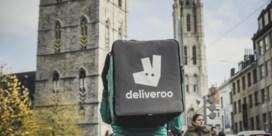 Zakenmodel Deliveroo staat op het spel