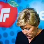 Terugkeer IS-moeder splijt Noorse coalitie