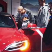 Tesla: plots versnellende auto's zijn 'totale onzin'