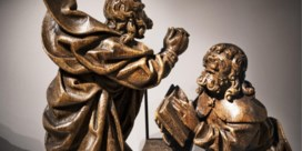 Waalse dorpskerk krijgt gestolen beeldjes terug