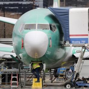 Boeing verwacht dat 737 MAX nog maandenlang aan de grond moet blijven