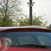 Inkomsten uit GAS- boetes exploderen door slimme camera's