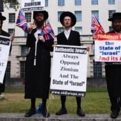 Hoe zionisten de Holocaust 'ontdekten'