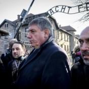 Jambon in Auschwitz: 'Hoe is het mogelijk dat mensen tot zoiets bereid waren?'