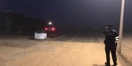 Politie zet zoekactie naar migranten in De Panne stop