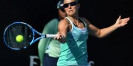 Greet Minnen naar tweede ronde, Alison Van Uytvanck en Kirsten Flipkens niet