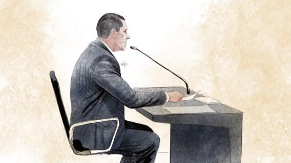 Rechercheur op euthanasieproces: 'Dacht dat dossier Tine Nys geseponeerd was'