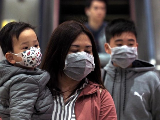 Nieuwe longziekte uit China nu ook opgedoken in Taiwan, dodental loopt op tot zes